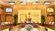 Legislators discuss scheduled agenda for 14th legislature's sixth meeting