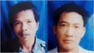 Truy nã hai đối tượng trốn thi hành án