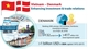 Vietnam – Denmark: Enhancing investment & trade relations