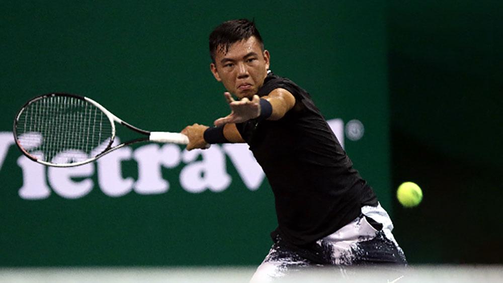 Việt Nam lần đầu tổ chức giải quần vợt Futures 25.000 USD
