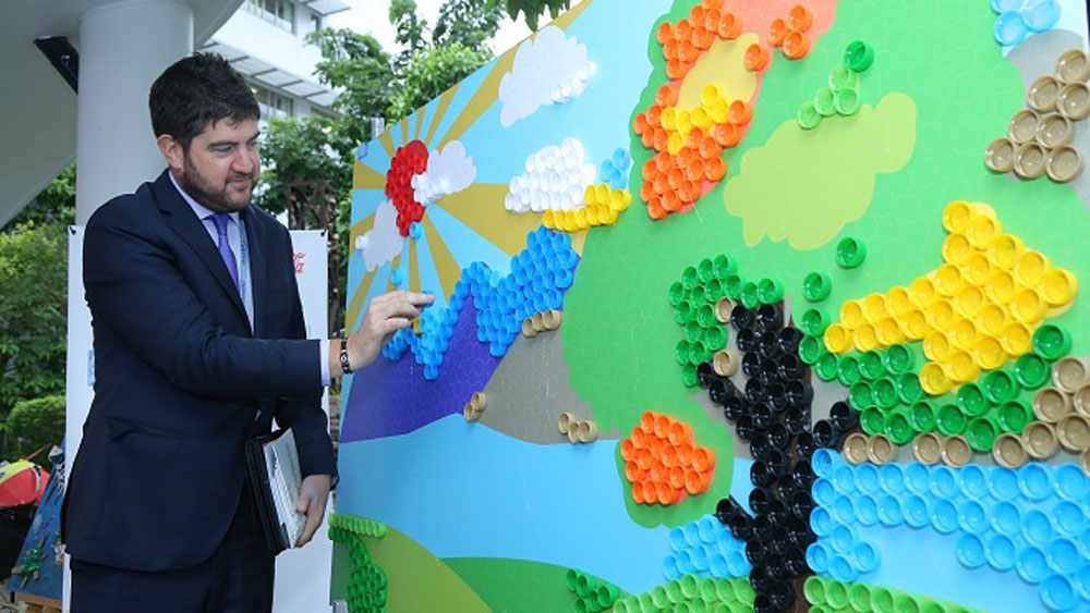 UNESCO launches environment project in Hanoi