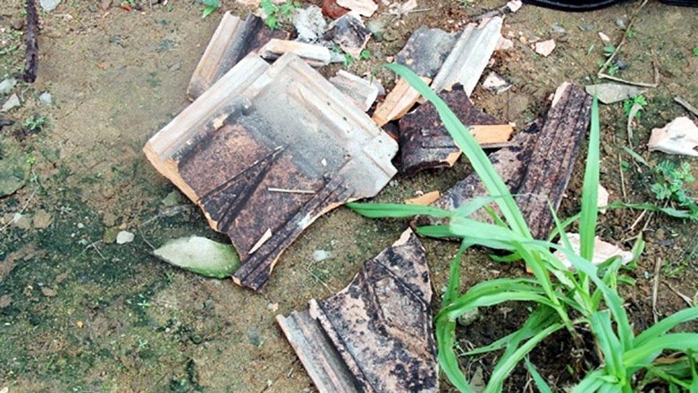 Xuất hiện dư chấn động đất tại huyện Kỳ Anh, Hà Tĩnh