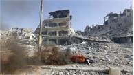 Chấn động vụ IS bắt 700 con tin ở Syria, doạ giết công dân phương Tây