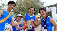 1.600 người tham gia chạy vì an toàn giao thông ở Việt Nam