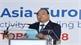 Thủ tướng Nguyễn Xuân Phúc phát biểu tại Diễn đàn doanh nghiệp Á Âu lần thứ 16