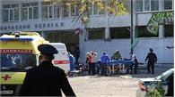 Nga truy tìm kẻ đồng phạm gây ra vụ thảm sát tại trường cao đẳng ở Crimea