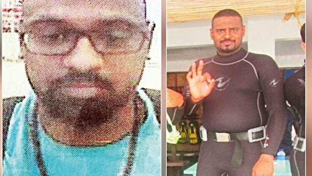 Nghi phạm trong vụ nhà báo Ả rập Xê út thiệt mạng trong vụ tai nạn đáng ngờ