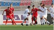 U19 Việt Nam-U19 Jordan: Đối thủ của chúng ta có dễ chơi?
