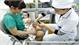 Sẽ tiêm bổ sung vắc xin Sởi- Rubella cho trẻ em vùng có nguy cơ dịch cao từ tháng 11