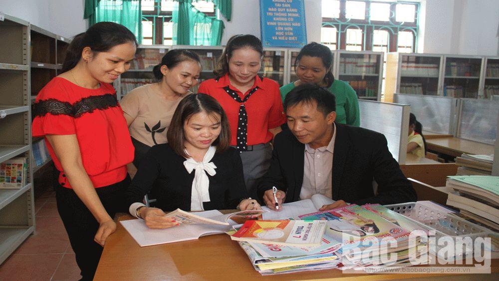 vùng cao Sơn Động (Bắc Giang), Hội Khuyến học
