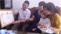 Dòng họ, gia đình học tập tiêu biểu ở vùng dân tộc thiểu số Lục Ngạn