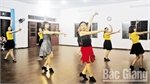 Becoming fit and healthy thanks to dancesport
