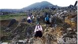 Mùa thu trên cao nguyên đá Hà Giang
