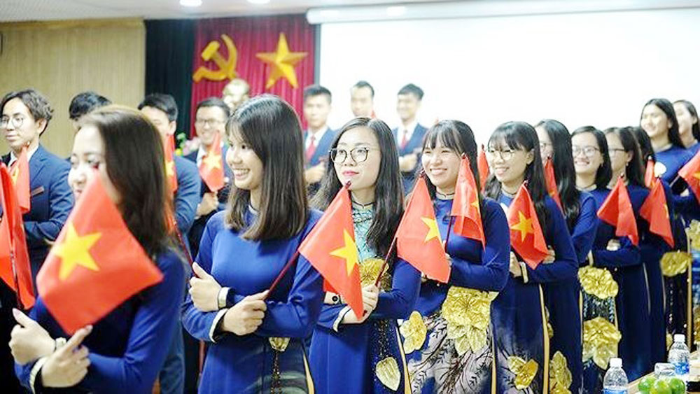 Vietnam to send 28 young people to attend SSEAYP friendship programme