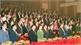 Chủ tịch Quốc hội Nguyễn Thị Kim Ngân dự Lễ kỷ niệm 60 năm Ngày Chủ tịch Hồ Chí Minh về thăm Bắc Ninh