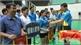 """124 vận động viên tham gia giải """"Cầu lông truyền thống"""" của Hội Nông dân"""