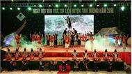 Tôn vinh giá trị văn hóa truyền thống con người vùng cao