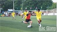 Khai mạc Giải bóng đá tranh Cup Winbro lần thứ nhất