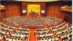 NA's sixth session to bring huge impacts on socio-economy