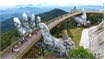 Da Nang's Golden Bridge wins special award at The Guide Awards 2018