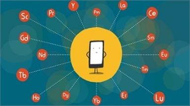 Những thành phần cấu tạo của điện thoại thông minh