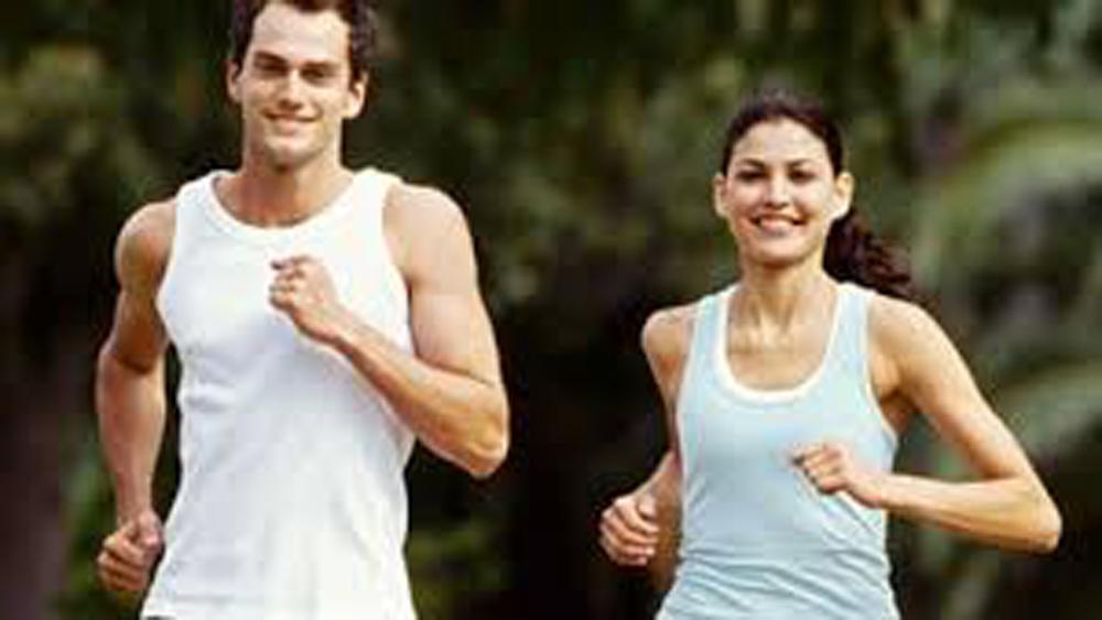 Tập thể dục giúp ích cho việc cai nghiện thuốc lá