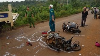 2 người tử vong do tai nạn giao thông