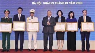 Triển khai các kết quả, sáng kiến của Việt Nam tại WEF ASEAN 2018, phục vụ phát triển và hội nhập quốc tế