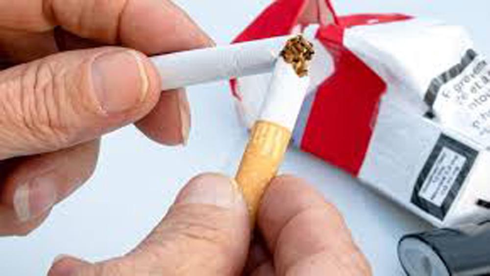 Hút thuốc lá ảnh hưởng đến đời sống vợ chồng