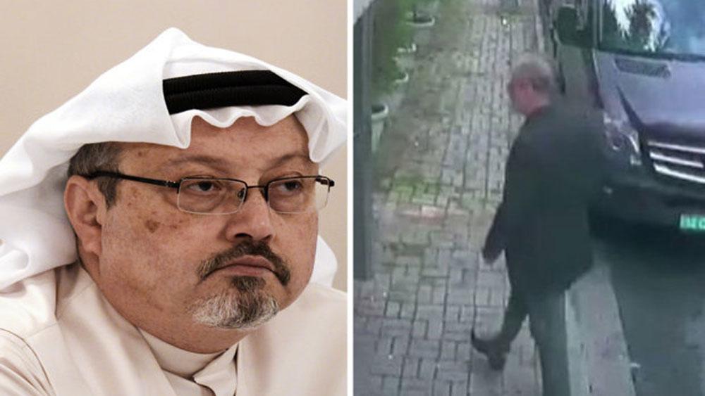 Thổ Nhĩ Kỳ , quyết tâm, làm sáng tỏ, vụ sát hại, nhà báo Khashoggi