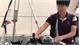Người Việt tự chế tạo tàu mini không người lái để khảo sát biển