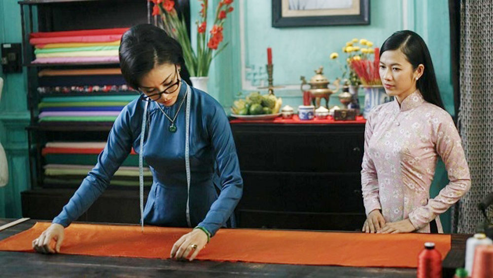 "Vietnamese movie ""The Tailor"" screened in US"