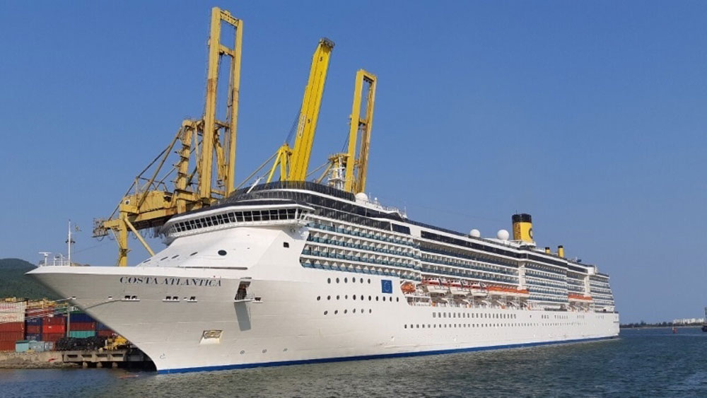 Da Nang to attend Seatrade Cruise Asia Pacific in China
