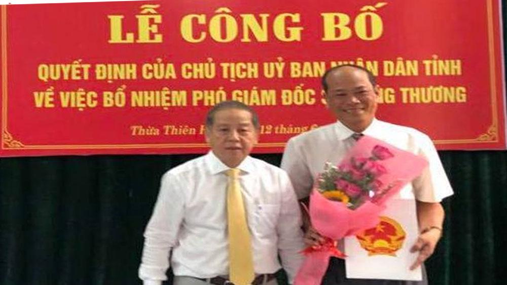 Thừa Thiên - Huế, lựa chọn, cán bộ, lãnh đạo, quản lý, thi tuyển