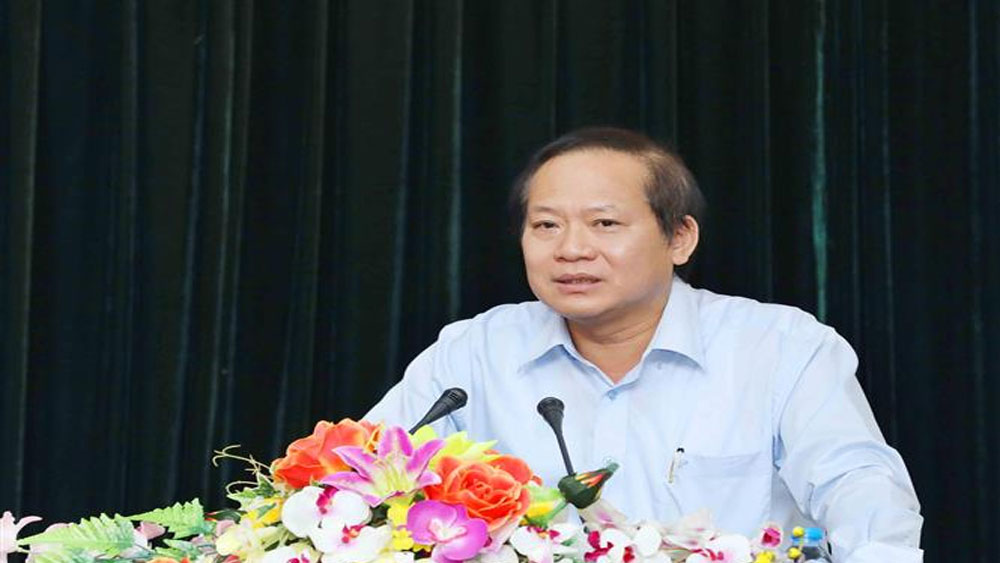 Quốc hội phê chuẩn miễn nhiệm Bộ trưởng Bộ Thông tin và Truyền thông