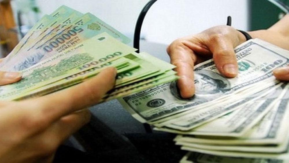 Người dân sốc khi hay tin đổi USD bị phạt 90 triệu đồng