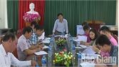 Tập trung giải quyết các kiến nghị của cử tri xã Lãng Sơn