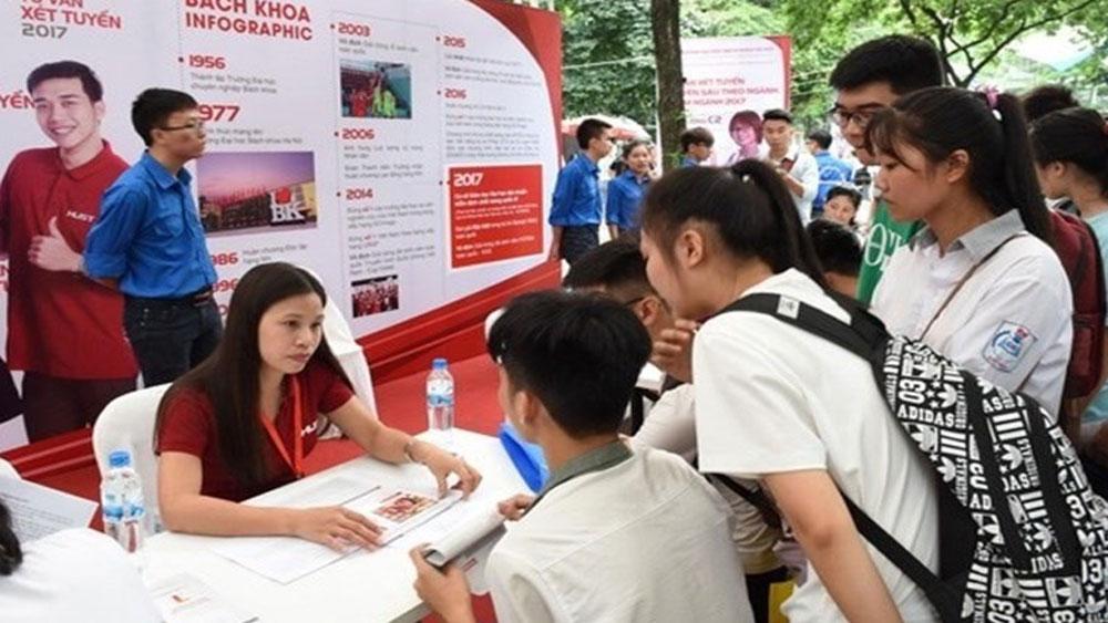 trường đại học Việt Nam, lọt top, trường hàng đầu Châu Á