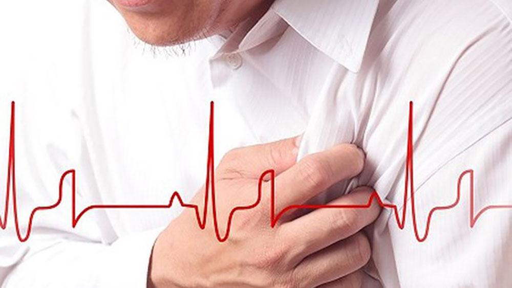 Tăng nguy cơ, đột quỵ, hút thuốc lá, enzym, viện tim mạch