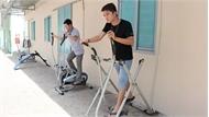 Từ bỏ thuốc lá bằng phương pháp đạp xe tập thể dục