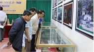 Trưng bày 500 tư liệu, cổ vật thời Đông Sơn và các triều đại Việt Nam