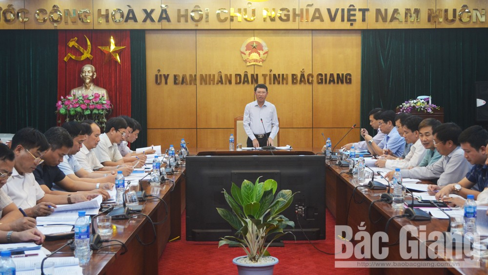 Bac Giang strives for high coverage of health insurance