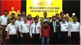 Đại hội Hội Doanh nghiệp huyện Lục Ngạn lần thứ nhất