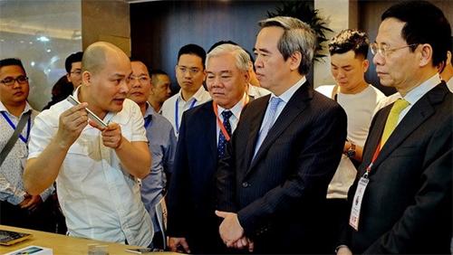 Việt Nam hiện thực hóa tiềm năng, khai phá thị trường Internet vạn vật