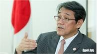 Khởi động Chương trình đặc biệt tăng cường đào tạo giáo viên tiếng Nhật