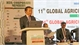 Vietnam attends Global Agriculture Leadership Summit in India