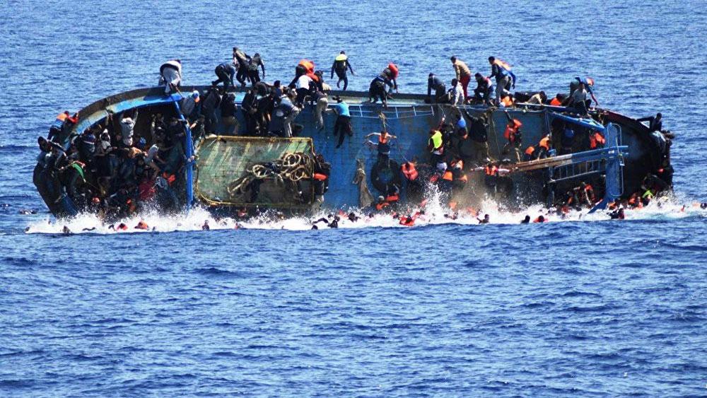 Đắm thuyền khiến hàng chục người thiệt mạng tại Nigeria