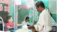 Cải cách hành chính ở Lạng Giang: Tạo sự hài lòng cho công dân, doanh nghiệp