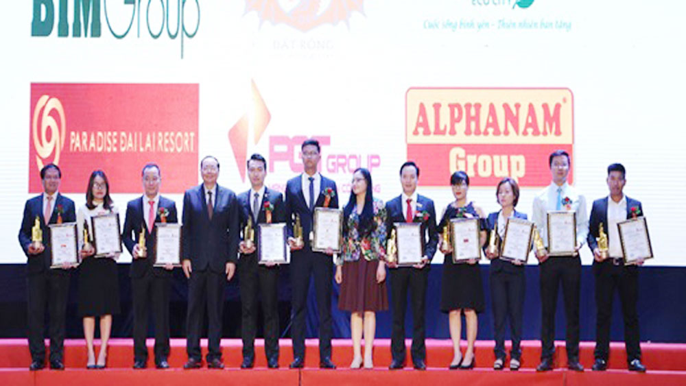 Top 10 most prestigious retailers in Vietnam in 2018 announced