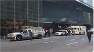 Mỹ điều tra vụ các bưu kiện chứa thiết bị nổ